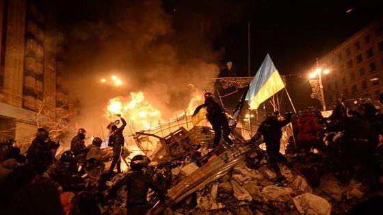 точка спалаху україна