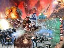 сучасна війна: всі воюють проти всіх