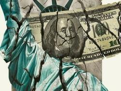 на захист доларового імперіалізму