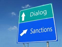 нічого на санкції нарікати...