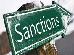російські компанії потрапили в санкційний список україни