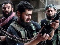 сша продавали зброю сирійським терористам