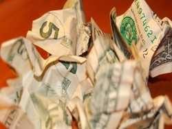 коли валютний криза вдарить по америці?