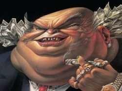фінансові паразити створюють умови для нової катастрофи