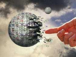 світ рухається до боргової вибуху?