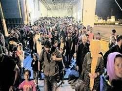 біженці несуть в європу смерть