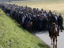 віктор орбан: 70% мігрантів виглядає як армія