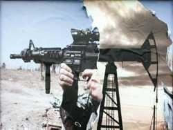 попереду мир або війна за переділ ресурсів?