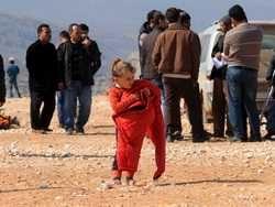 куди перекинеться конфлікт з сирії?