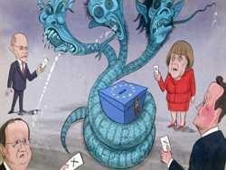 євросоюз готовий до закриття кордонів