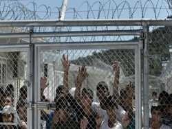 проблема біженців в єс - нічого не вирішено