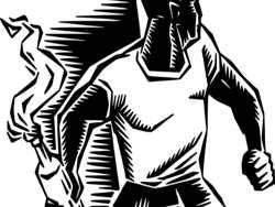 у обамівської америці зростає дух насильства