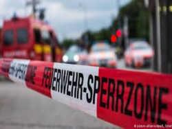 третій теракт в європі за тиждень