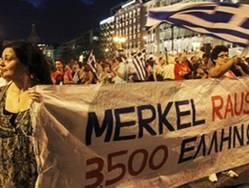 німеччина: міста банкрути