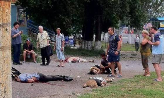 україна це зоологічний урод з пробірки цру
