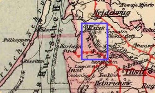 навіщо стирають з карт російські назви