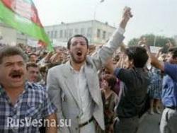 польща готує терористів для перевороту в білорусі