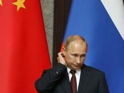 чому азія не буде вводити санкції проти росії