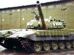 навіщо німеччини стара російська військова техніка
