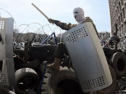 wikileaks: громадянська війна на україні зрежисована