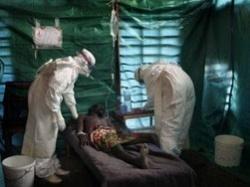 епідемія еболи, як елемент третьої світової війни