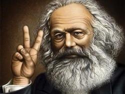 світовий фінансовий удав і марксизм