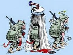 сша планує війни на десятиліття вперед