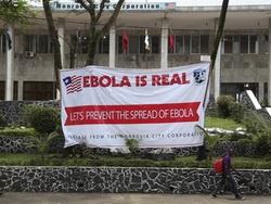 чи врятує ебола сша?