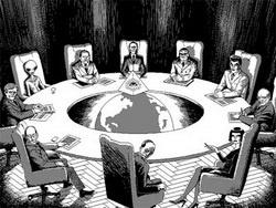 глобальний світ антихриста побудований (відео)