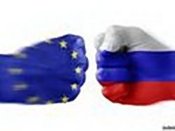 європа проти росіян