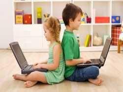 іграшки, які використовують персональні дані дітей