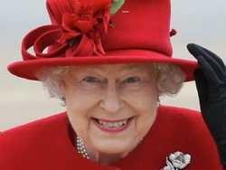 правителі світу: англійська королева