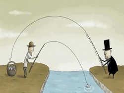 глобальна влада лихварів з базеля