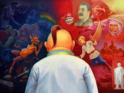 україна захистить в конституції права содомітів
