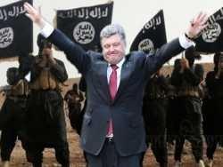 як українська зброя потрапляє до терористів
