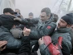сто днів, випробувальний термін для україни