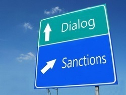 більше санкцій, хороших і різних!