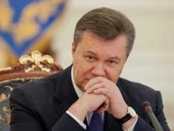 янукович був визнаний українцями найкращим президентом країни