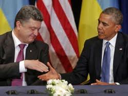порошенко готовий залишити посаду президента україни