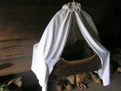 підвісна люлька - доказ мудрості предків