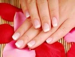 як доглядати за нігтями