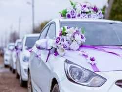 вибираємо автомобіль для весільного кортежу