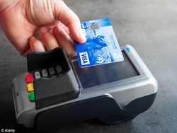 новий гаджет може клонувати інформацію з кредиток
