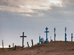 безсмертний ритуал росії