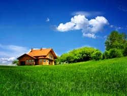 будівництво ідеального дому: гроші, проект, час