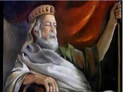 десять заповідей не мойсея, і христа, а царя соломона