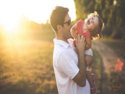 батьки відіграють ключову роль у розвитку дитини