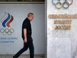 чому росія так потрібна олімпійських ігор