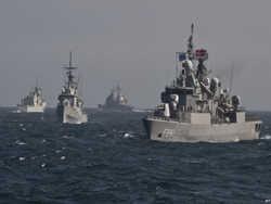 чорне море: гаряча точка, про яку всі мовчать