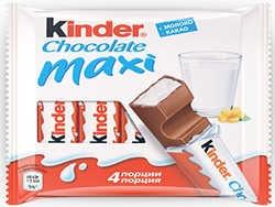 шоколад та інші смертельно небезпечні продукти